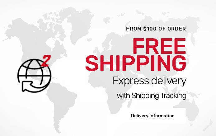 shipping oxygengym